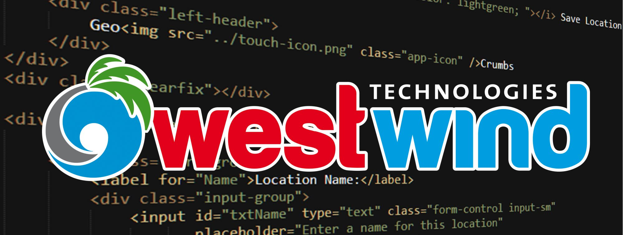 West Wind Technologies - Making Waves on the Web